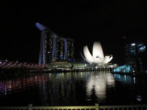 Just amazing at night